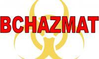 BC Hazmat Management
